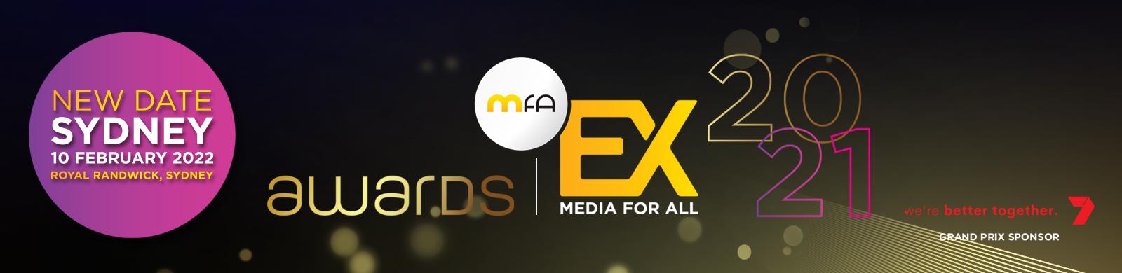 MFAExAwards21_WebsiteSlider_NewDateSYD2022_1600x390px
